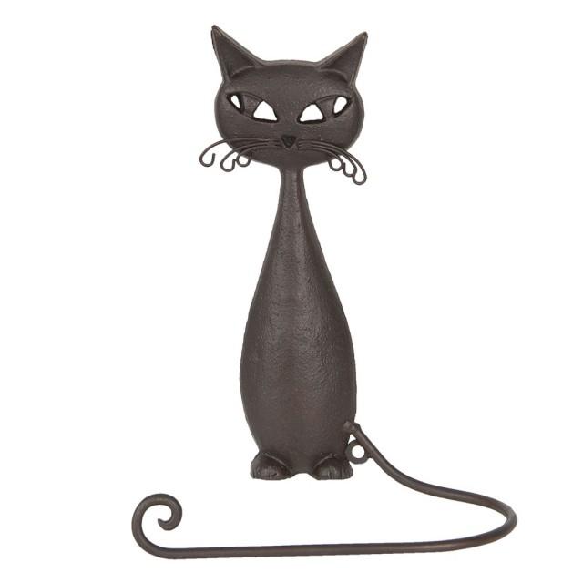 """Suport de prosoape """"Cat"""", Clayre & Eef"""