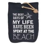 """Opritor pentru usa """"Beach Days"""", Clayre & Eef"""