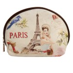 "Set cadou ""From Paris, with Love"", Bomb Cosmetics"