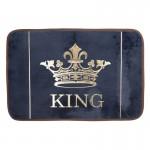 """Covoras de baie """"King"""", Clayre & Eef"""