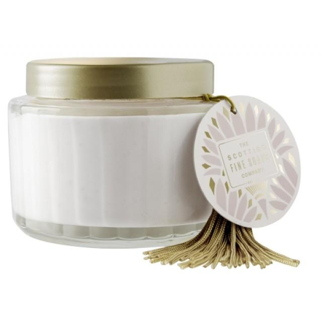Crema pentru corp La Paloma 150ml, The Scottish Fine Soaps