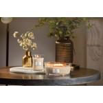 Lumanare Parfumata Borcan Mic Solar Ylang, WoodWick®