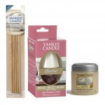 Kit parfumare Home Sweet Home, Yankee Candle