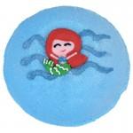 Bila efervescenta de baie Mermaid for Each Other, Bomb Cosmetics 160g