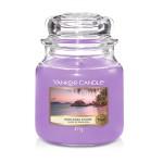 Lumanare Parfumata Borcan Mediu Bora Bora Shores, Yankee Candle