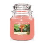 Lumanare Parfumata Borcan Mediu The Last Paradise, Yankee Candle