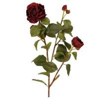 Floare decorativă trandafir