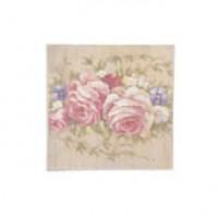 """Tablou """"Fleurs"""", Clayre & Eef"""