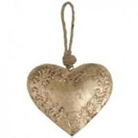 Decoraţiune inimă