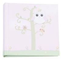 """Album foto """"Pink Owl"""", Clayre & Eef"""