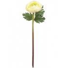 Floare decorativa ranunculus 44 cm, Clayre & Eef