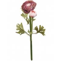 Floare decorativa ranunculus, Clayre & Eef