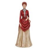 "Statueta ""Lady"", Clayre & Eef"