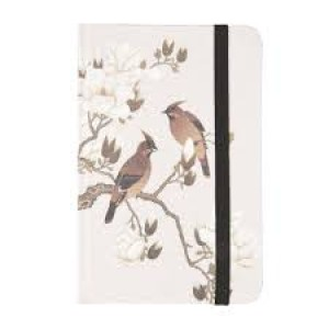 "Carnet notite ""Love Birds"", Clayre & Eef"