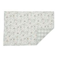 "Suport textil farfurii ""Blossom"" 33*48 cm, Clayre & Eef"