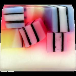 Sapun Vegan Candy Box 100g, Bomb Cosmetics