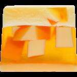 Sapun Vegan Go Mango 100g, Bomb Cosmetics