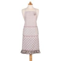 """Sort de bucatarie """"Kitchen Princess"""" 70*85 cm, Clayre & Eef"""