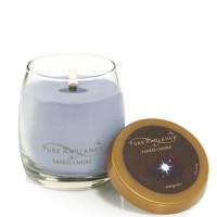 Lumanare Parfumata Pure Radiance Medium Stargaze + Suport Lumanare CADOU, Yankee Candle