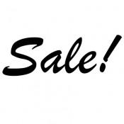 Sale !