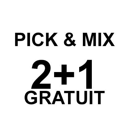 PICK&MIX-2+1 GRATIS