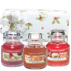 "Set Cadou ""Sweets for Best Friends"", Yankee Candle"