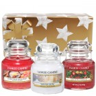 Set Cadou Sweets for Santa, Yankee Candle
