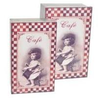 Cutie pentru depozitare, Clayre & Eef