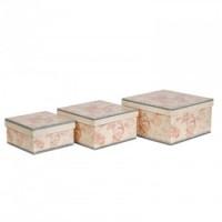 Cutii pentru depozitare, Clayre & Eef