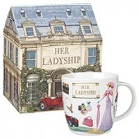 """Cana At Your Leisure Giftbox """"Her Ladyship"""" 400ml, Churchill"""