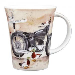 "Cana Alex Clark ""Motorcycle"" 370ml, Churchill"