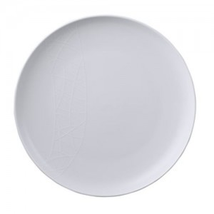 Farfurie Jamie Oliver - White on White