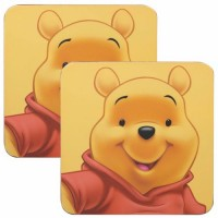 Coaster Pooh Buddies