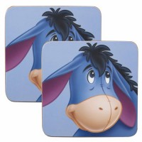 Coaster Eeyore Buddies
