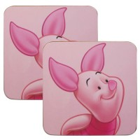 Coaster Piglet Buddies