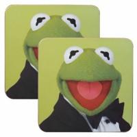 Coaster I'm a Muppet Kermit