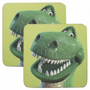 Coaster Don't Bite Rex