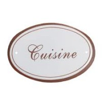 Decoratiune ''Cuisine'', Clayre & Eef