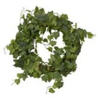 Decoratiune coronita frunze, Clayre & Eef