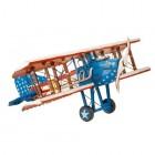 Model Avion