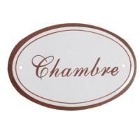 Decoratiune ''Chambre'', Clayre & Eef