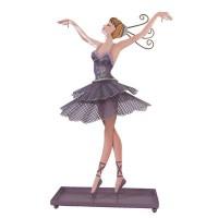 Suport bijuterii Dancing Ballerina
