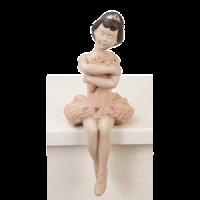 Decoraţiune balerină