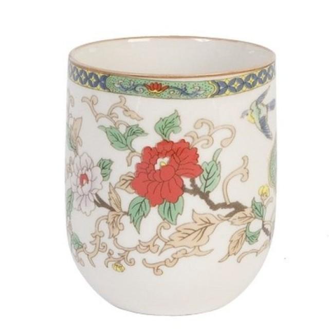 Cana pentru ceai, Clayre & Eef