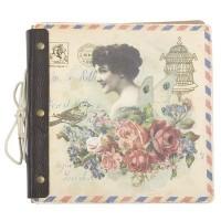 "Album foto ""Postal"", Clayre & Eef"