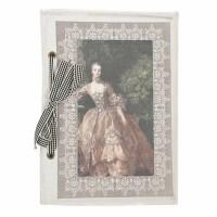 "Agenda ""Elegant Dress"", Clayre & Eef"