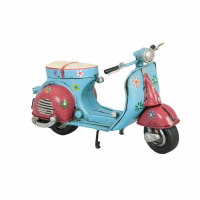 Model Scooter Flori