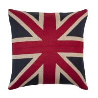 Faţă de pernă steag Marea Britanie 50*50