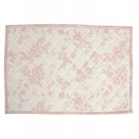 "Suport textil farfurii ""Etoffe de Clayre"" 33*48 cm, Clayre & Eef"