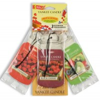 Car Jar Variety Bonus Pack Fruit-a-Licious